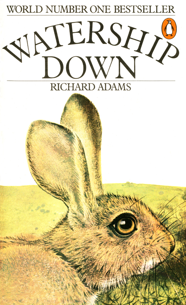 a review of richard adams watership down Click to read more about watership down by richard adams librarything is a cataloging and social networking site for booklovers.